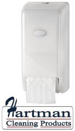 Toiletdoprol toiletpapier dispenser