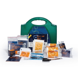 GF005 - Premium EHBO doos klein 10 personen