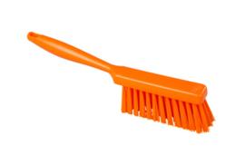 43030105-7 - Handveger zacht kleurcode HACCP 340 x 35 mm ,zacht oranje 10256