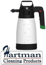 81676 - IK FOAM Pro 2 drukspuit speciaal vervaardigd voor het genereren van droog en langdurig schuim 1.25 Liter
