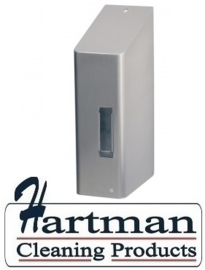 21419395 AFP-C - RVS AFP-C zeepdispenser SanTRAL automatisch 1200 ml, NSU 11 E/S Touchless