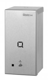 7111 - RVS Foamzeepdispenser automatisch 650 ml