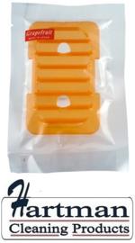 54014 - Air-O-Kit vulling GRAPEFRUIT Verpakking: 20 stuks MediQo-line
