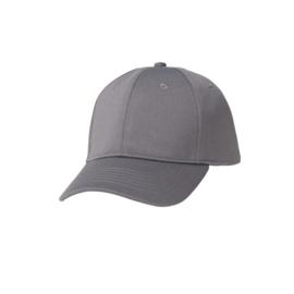 B360 - Cool Vent baseball cap grijs