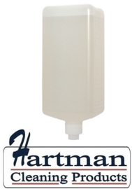 406307  -Euro hygienische handzeep Eurobac per 6 flessen
