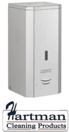 14043 - Zeepdispenser automatisch RVS 1000 ml Mediclinics DJ0037ACS