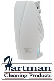 160010 - EURO TCell luchtverfrisser dispenser luchtverfrisser per stuk