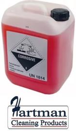 0333007014 - Reiniger voor heteluchtoven CONVOTHERM Convoclean forte 10 Liter