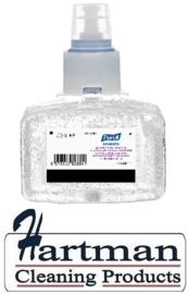 P1303-03 - Gojo LTX-7 Purell Advanced handsan. gel 3 x 700 ml.flacon