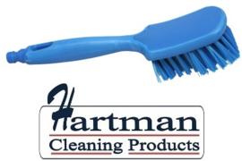 400161019-2 - FBK Hoogwaardige waterdoorlatende 300 x 75 mm werkborstel  blauw 52154