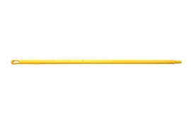 12060117-4 - FBK HCS Ergonimic kunstof steel 1700 x 32 mm kleurcode HACCP  geel 29905
