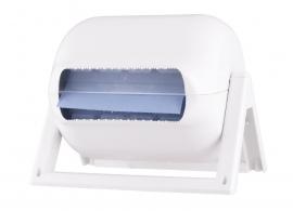 56635 - Kunststof poetsroldispenser voor industriële rollen, PQIPRH