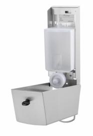4258 - Foamzeepdispenser 900 ml WINGS