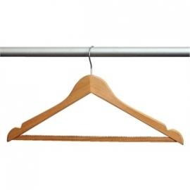 T859 - Garderobehanger per 10 stuks