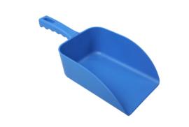 21290103-2 -FBK Handschep hoogwaardige kleurcode HACCP hygiënische polypropyleen 135 x 185 x 310 blauw