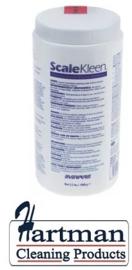 194530099 - Biologische kalkoplosmiddel ScaleKleen 1000 gram per blik