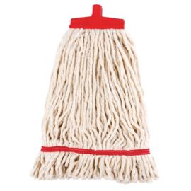940020 - SYR Kentucky mop katoen 341 gram Rood