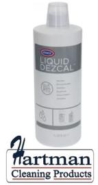 158LF1092540 - Ontkalker voor koffiemachine - verkoopautomaten 1 liter