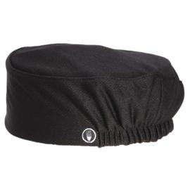 A978 - coolvent unisex cap zwart