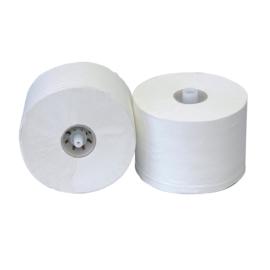 P50610 - Toiletpapier Doprollen, 2-lgs Cellulose 100 mtr - 36 rol p/ds