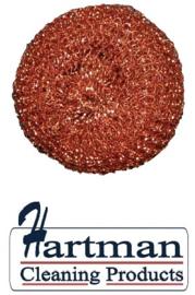 CD792 - Jantex pannenspons met koperen coating