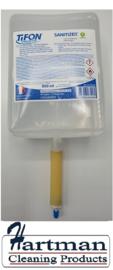 417306 - Tifon Handdesinfetrende Alcohol Gell 800 ml