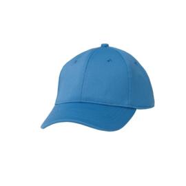 B363 - Cool Vent baseball cap blauw