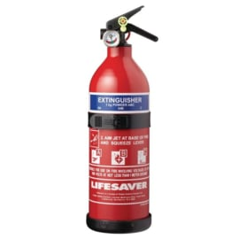 L445 - Kidde brandblusser vulling 1 kg