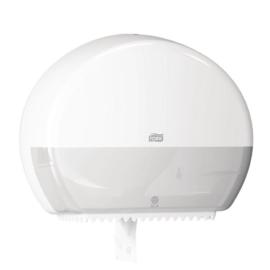 DB463 - Tork Mini Jumbo toiletroldispenser wit
