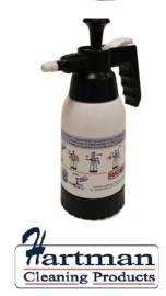 6004.0100 - Rational reinigingspistool voor handmatige reiniger