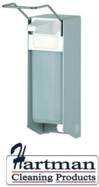 i1123600 - Ingo-man zeepdispenser met lange beugel ype T 26 A-25