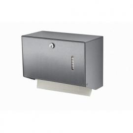 8170 - Mediqo-line Handdoekdispenser RVS klein, MQHSE