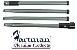 992903 - SYR aluminium steel 4 - delig 1520 mm