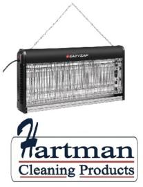 FD498 -Eazyzap LED insectenverdelger 25W