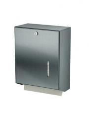 8185 - Mediqo-line Handdoekdispenser RVS groot, MQHLE