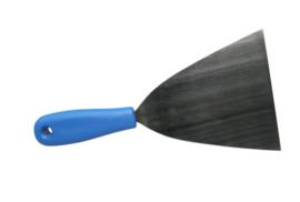 38180114-2 - FBK Spatel 100 mm RVS buigzaam blauw 88102
