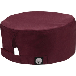 A920 - Cool Vent beanie bordeaux