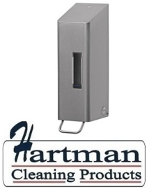 21415815 AFP-C - RVS AFP-C spraydispenser SanTRAL 600 ml, NSU 5 E/D
