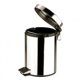 861603 - RVS Pedaal emmer 29 liter