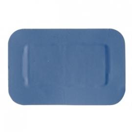 CB443 -  Blauwe patch pleisters 50 stuks