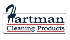 HARTMAN CLEANING PRODUCTS