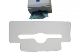 5540 - Inlegplaatje voor interfold handdoeken, PQIP