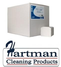 P50537 - Toiletpapier euro tissue bulkpack 250 vel - 36 bundels p/doos