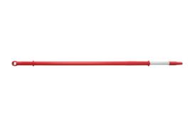 12060124-3 - FBK kleurcode ergonomische telescoop aluminium steel 1700 x 2800 x 32 mm rood 29856