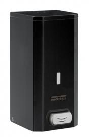 13150 - Handzeepdispenser RVS zwart 1500 ml, DJ0031B