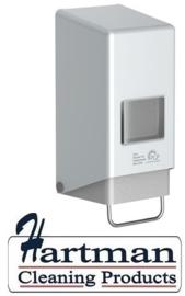 12938004 - Variomat M, dispenser voor 1 en 2 liter vulling, kunststof-metaal