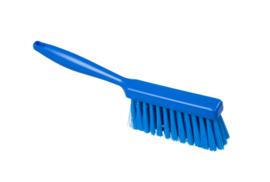 43030105-2 -  FBK Handveger zacht kleurcode HACCP 340 x 35 mm ,zacht blauw 10256