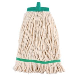 940023 - SYR Kentucky mop katoen 341 gram Groen