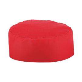 A047 - Whites skull cap rood