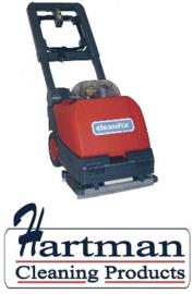 RA 300 E - Schrob-Zuigmachine (Netsnoer) CLEANFIX